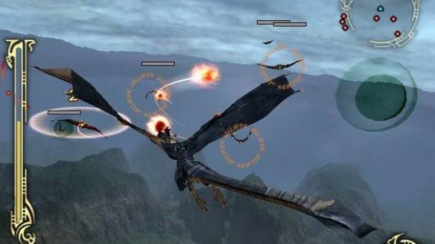 Drakengard 2 daté en Europe