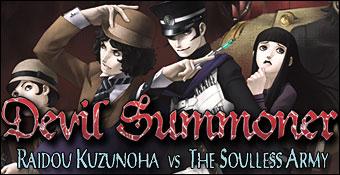 Shin Megami Tensei : Devil Summoner