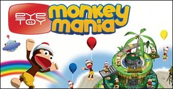 EyeToy : Monkey Mania