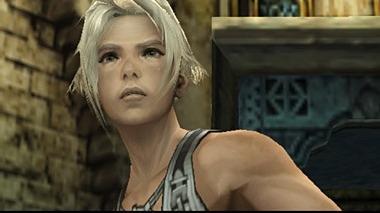 Dissidia 012 : un nouveau personnage dévoilé ?