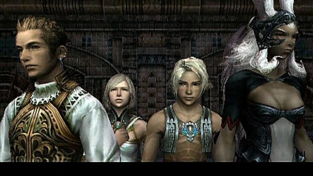 D'autres remakes Final Fantasy après FF 10 HD ?