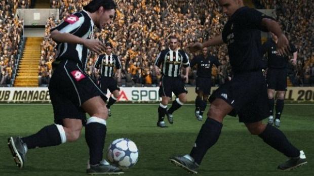 FIFA 2004 : une vidéo