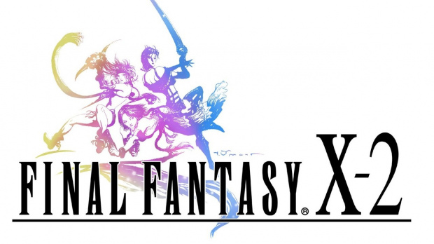 Oldies : Final Fantasy X-2