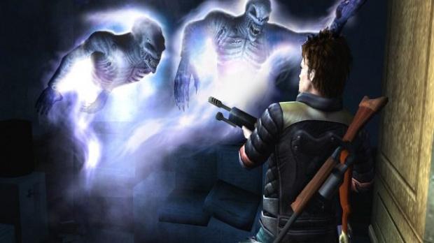Ghosthunter, la botte secrète de Sony ?