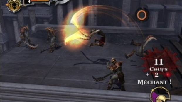 La rumeur God Of War 2 en février se dégonfle