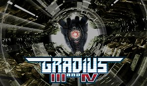 Gradius 3 And 4