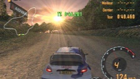 Pas de GT3 PC