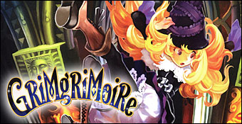 Grim Grimoire