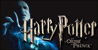Harry Potter Et L'Ordre Du Phenix