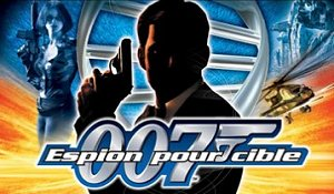 James Bond 007 : Espion Pour Cible