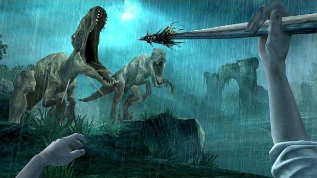 E3 : King Kong