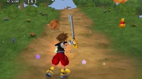 TGS 2012 : Kingdom Hearts 1.5 sur PS3
