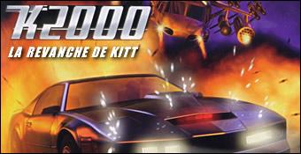 K2000 : La Revanche De Kitt
