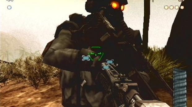 """Killzone 1 repoussé """"indéfiniment"""" sur PS3"""