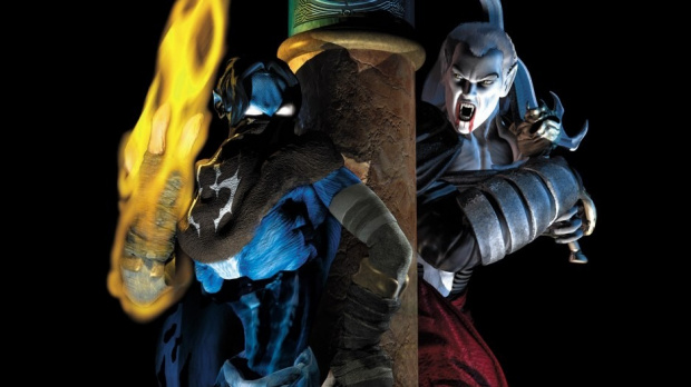 Nosgoth confirmé, pas un Legacy of Kain traditionnel