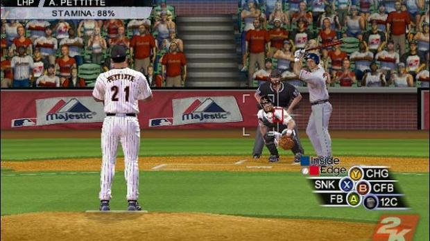 Images : Major League Baseball 2K6