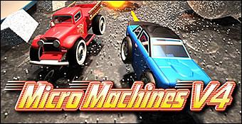 Micromachines V4