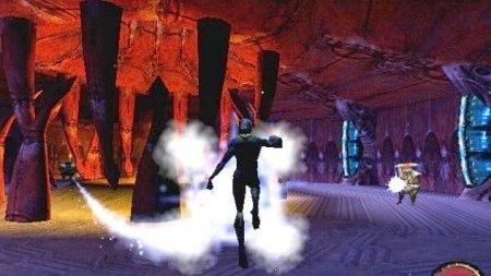 MDK sur PS2