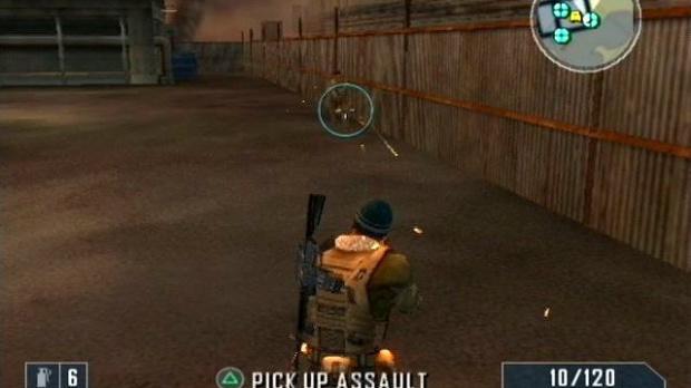 Mercenaries : la VF
