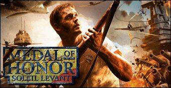 Medal Of Honor : Soleil Levant
