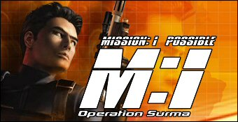 Mission Impossible : Operation Surma