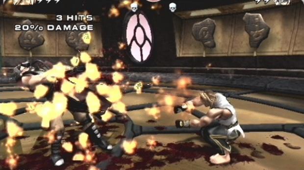 Un nouveau Mortal Kombat confirmé pour 2011