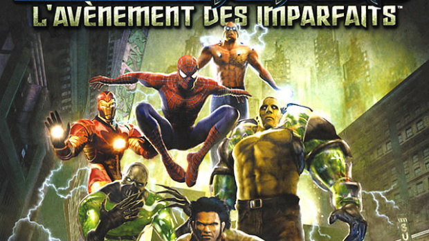 EA et Marvel stoppent leur collaboration