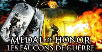 Medal Of Honor : Faucons De Guerre