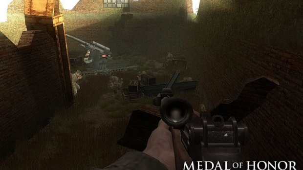 Images : Medal Of Honor : Vanguard