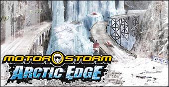 MotorStorm : Artic Edge