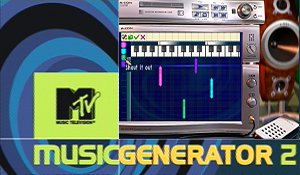 mtv music generator 2 pc Windows