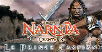 Le Monde de Narnia : Chapitre 2 : Le Prince Caspian
