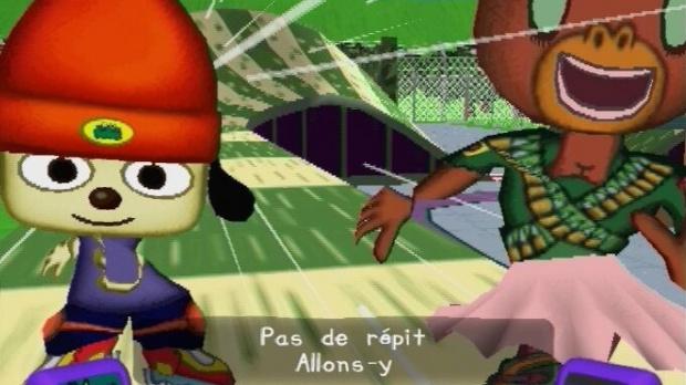 Parappa the Rapper de retour sur PlayStation 4 ?
