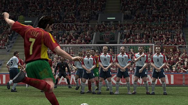 Trophée Pro Evolution Soccer 4