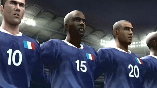 Thierry Henry sur le packshot de...