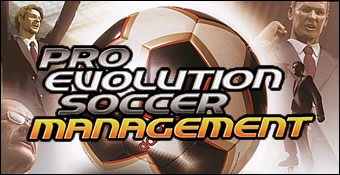 Pro Evolution Soccer Management
