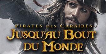 Pirates Des Caraibes : Jusqu'Au Bout Du Monde