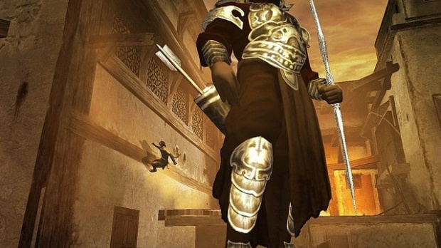 Prince Of Persia 3 : images et infos