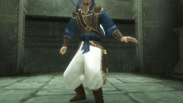 Première image du film Prince of Persia