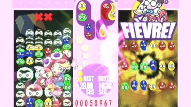 Puyo Pop : le concours
