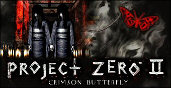 Project Zero 2 : Crimson Butterfly