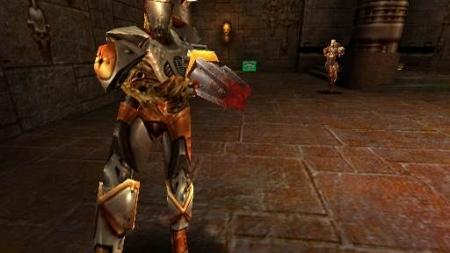 Quake III sur PS2