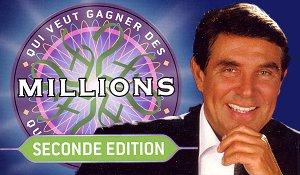 Qui Veut Gagner Des Millions : Seconde Edition