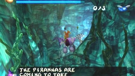 Nouveau Rayman !