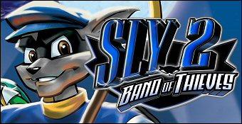 Sly 2 : Association De Voleurs