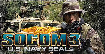 SOCOM 3 : U.S. Navy SEALs