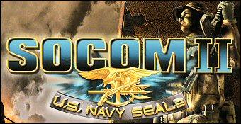 SOCOM 2 : US Navy Seals