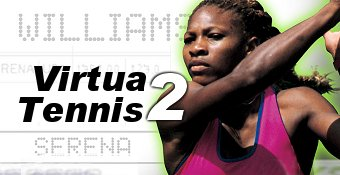Virtua Tennis 2