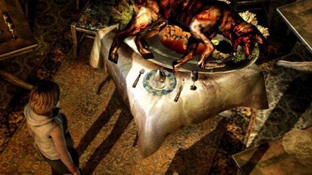 Silent Hill 3 d'abord en Europe !