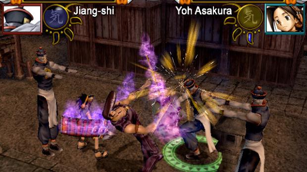 GC : Shaman King : Power of Spirit